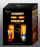 COMEDY (PASSE-PASSE) POTATO CHIPS