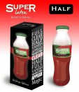 SUPER LATEX SPORTS DRINK (HALF)