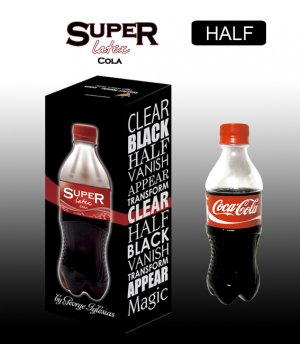 SUPER LATEX COLA (HALF)