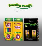 TRAVELING PENCILS