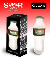 SUPER LATEX SPORTS DRINK (CLEAR)