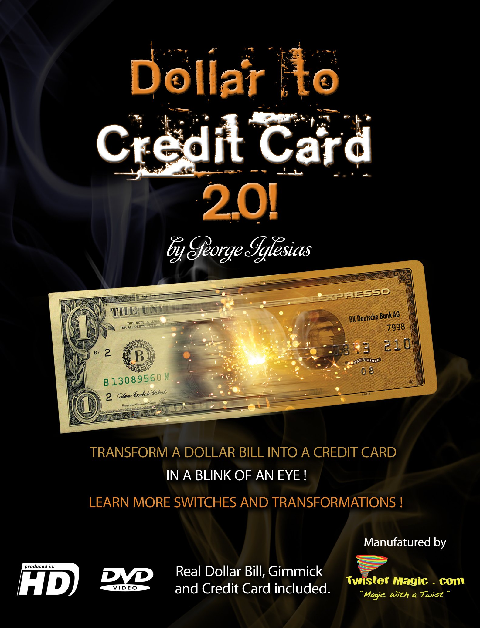 DOLLAR TO CREDIT CARD 2.0 - Click Image to Close