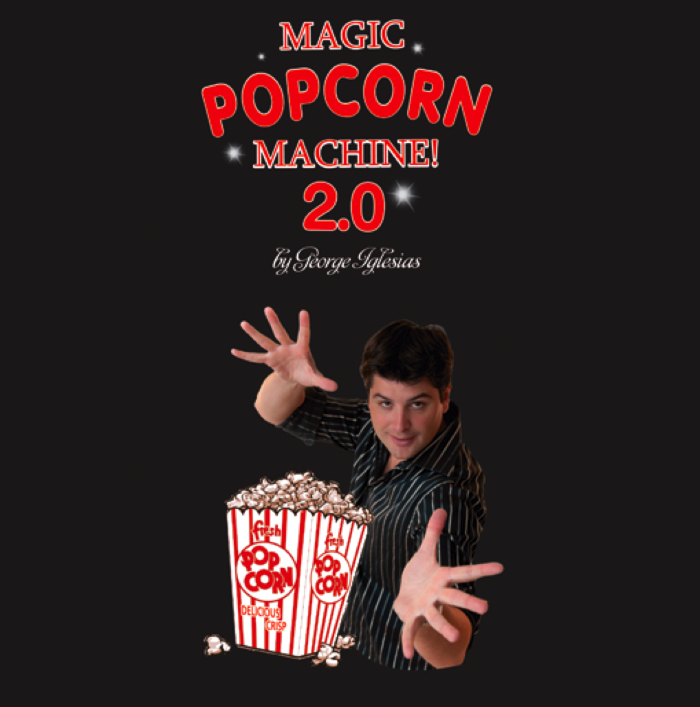 POPCORN MACHINE 2.0 - Click Image to Close