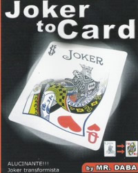 JOCKER TO CARD - Click Image to Close